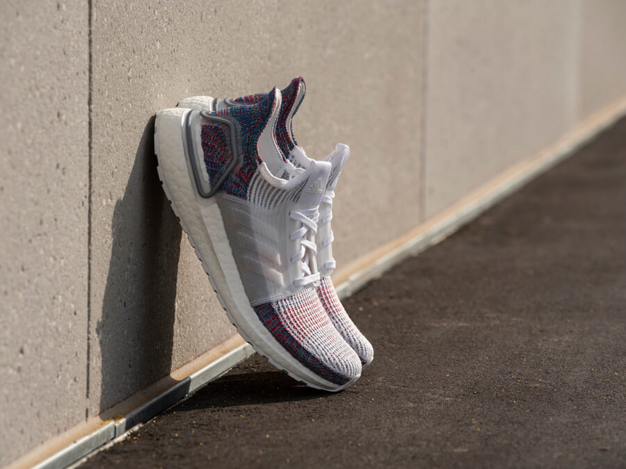 adidas Ultraboost 19 Refracted Launch Release 2019