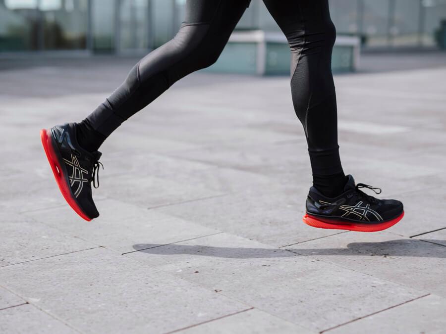 ASICS MetaRide Schuhe 2019 die besten Laufschuhe im Test Lauf beim Running Training