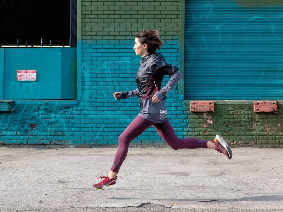Nike Gyakusou new Running clothing collection