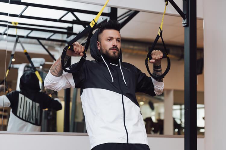 7 Kraft Sport Übungen für Läufer