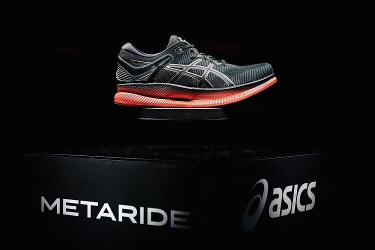 ASICS MetaRide Running Schuhe Vorstellung