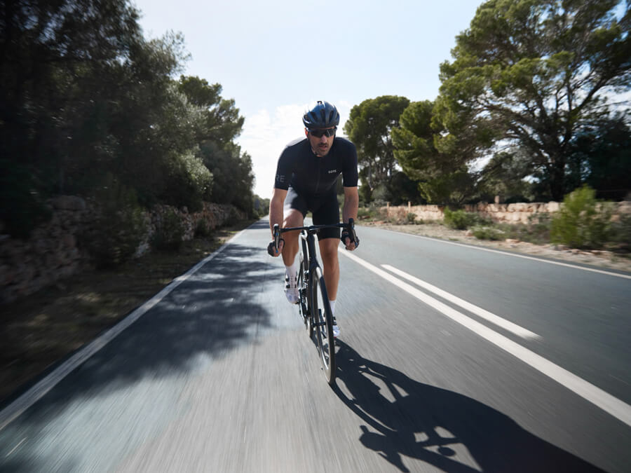 Der ehemalige Radprofi Fabian Cancellara im Interview