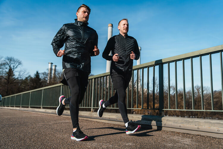 Jan Fitschen Interview Nike Laufen Profi Europameister Tipps Running Motivation