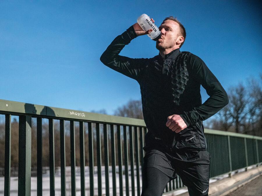 Jan Fitschen Interview Profi-Läufer Europmeister Tipps laufen