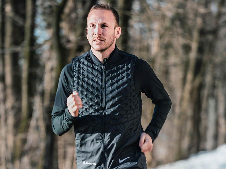 11 Fragen an den Langstreckenläufer Jan Fitschen