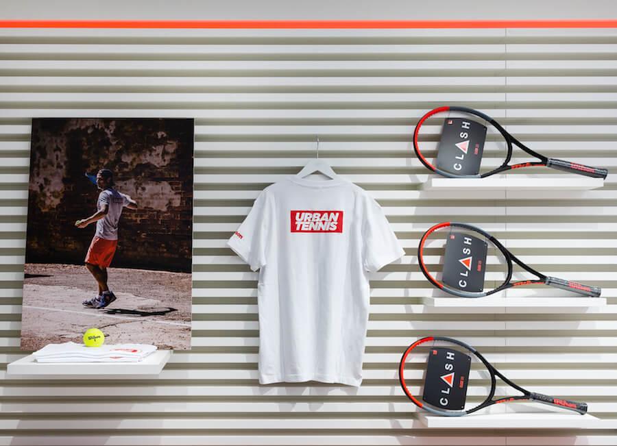 Urban Tennis Store