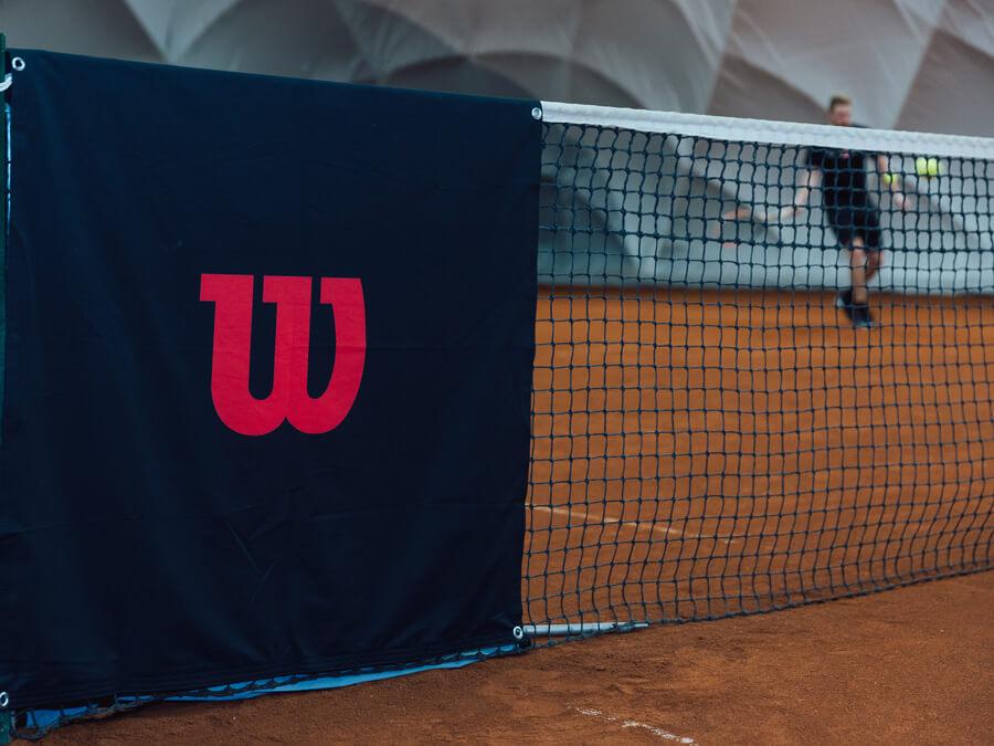 Der neue Wilson Clash Tennisschläger im exklusiven Test