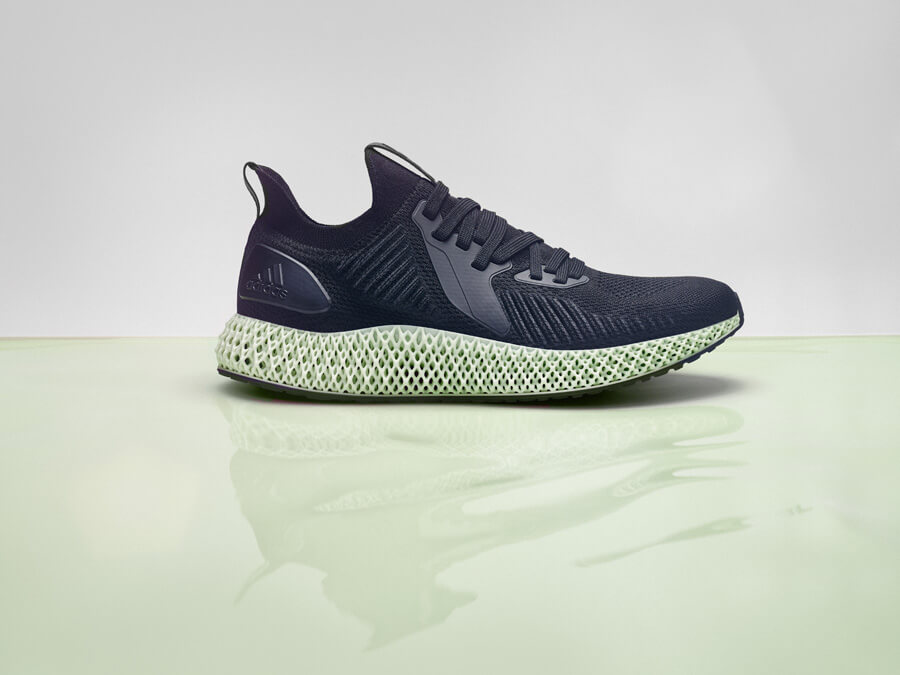 adidas AlphaEdge 4D: Launch des neuen Colorways