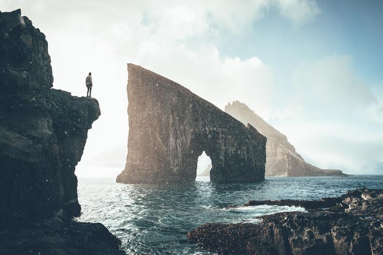 German Roamers Outdoorfotografie Lennart Pagel Färöer Inseln