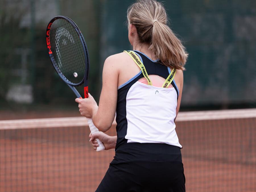 Der neue Head Graphene 360 Radical Tennisschläger im Test