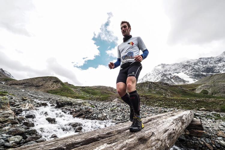 Silvrettarun 3000 Juli 2019 Trailrunning in Ischgl Paznaun Tirol Österreich Wettbewerb Berglauf