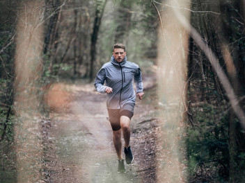 ADIDAS TERREX TRAILRUNNING - TEST, INTERVIEW UND DIE INFINITE TRAILS TOUR