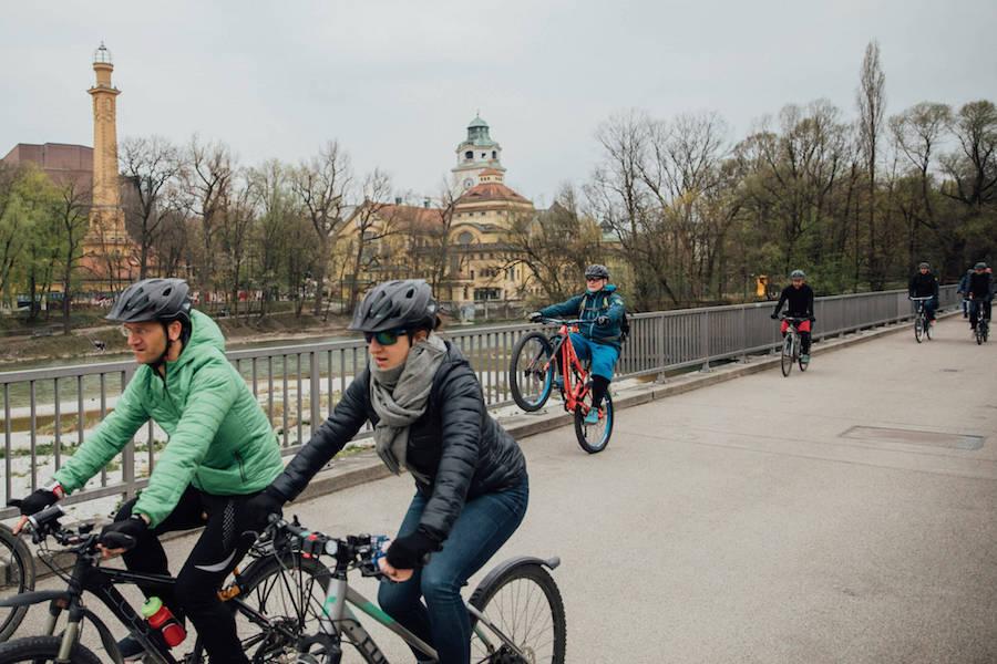 uvex urban bike 2