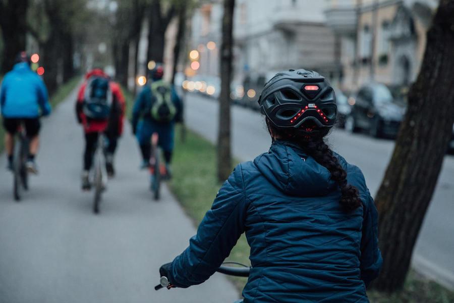 uvex urban bike 4
