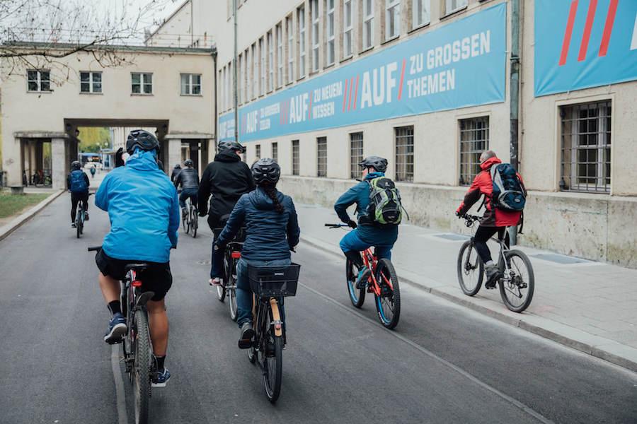 uvex urban bike1