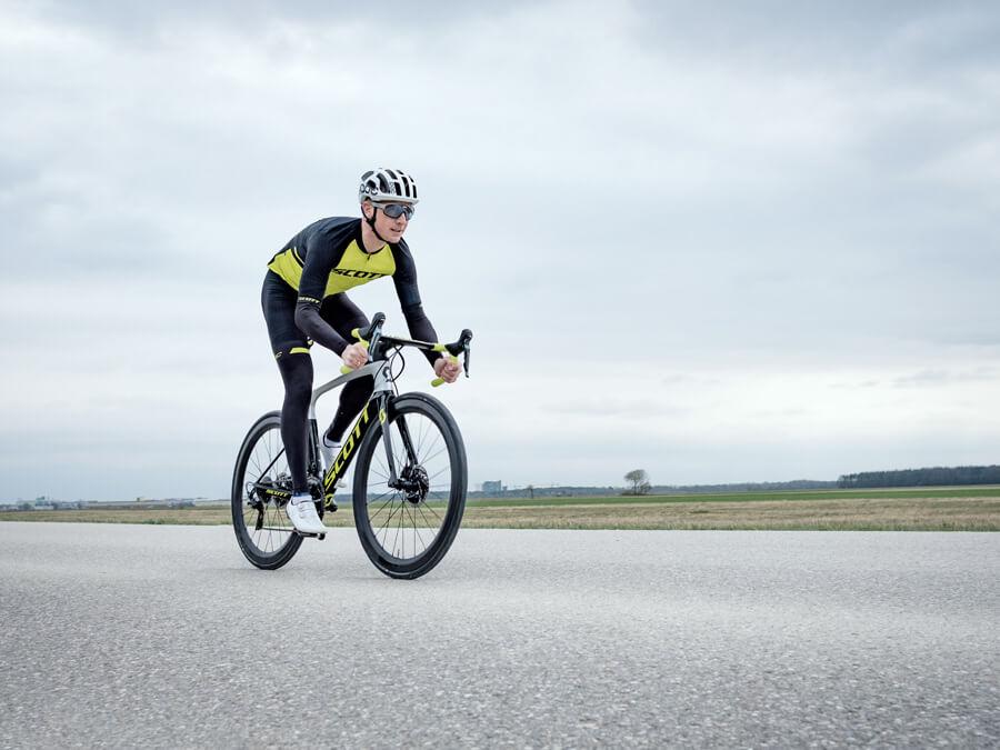 Premium Roadbike Wochen mit Fabian Wegmann im Keller Sports Store
