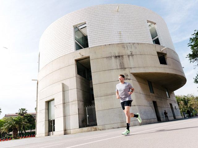Nike Air Zoom Pegasus 36 Laufschuhe Test Lauf Launch Juni 2019 119,90 € Laufen