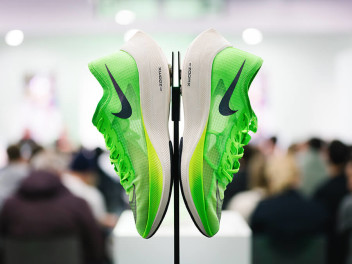 NIKE ZOOMX VAPORFLY NEXT% - THE FUTURE OF RUNNING