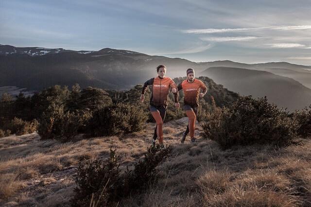 Ragna Debats Interview Trail Runner Race Marathon des Sables Champion 2019 Run Merrell