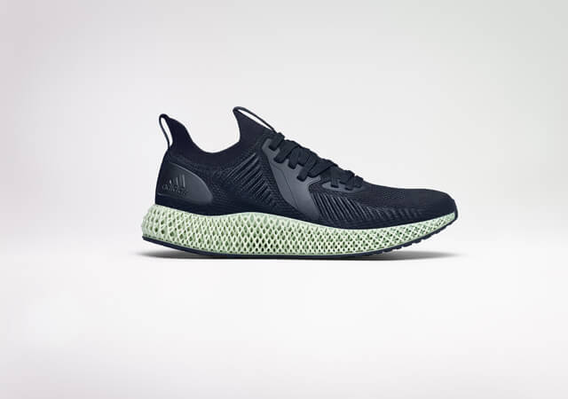 adidas AlphaEdge 4D black carbon EF3453 EF3454 new Launch Colorway Release running