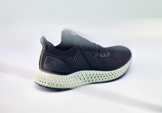 adidas AlphaEdge 4D black carbon EF3453 EF3454 new Launch Colorway running