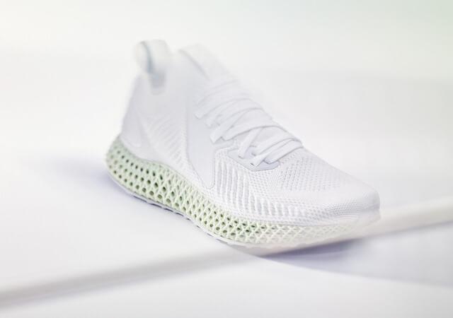 adidas AlphaEdge 4D white carbon CG5526 new Relaunch running schuhe