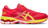 ASICS GEL-Kayano 26 Damen Laufschuh (rot) 179,90 €