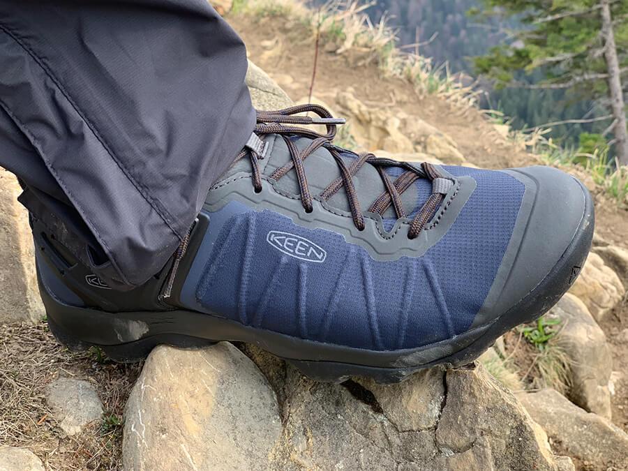 Keen Venture Hikingschuh Test