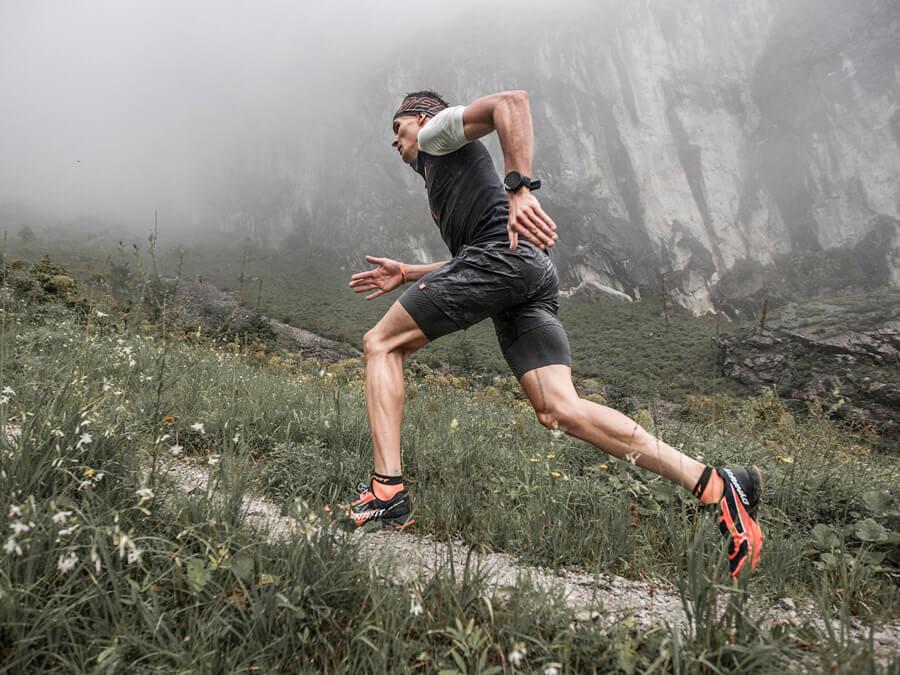 11 Fragen an den Ultra-Trail-Läufer Klaus Gösweiner