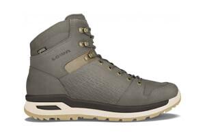 LOWA Locarno GTX MID Herren hikingschuh (grau) 171,90 €