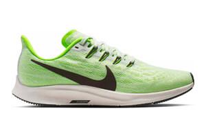 Nike Air Zoom Pegasus 36 Herren Laufschuh (grün) 119,90 €