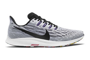Nike Air Zoom Pegasus 36 Herren laufschuh (grau) 119,90 €