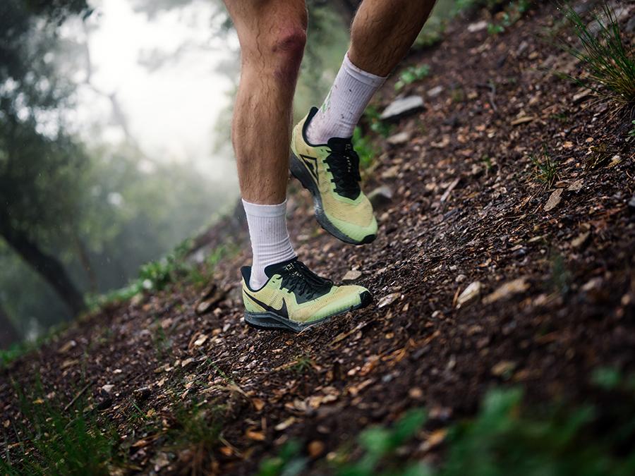 Nike Trailrunning - Die 3 neuen Nike Trailschuhe im Vergleich