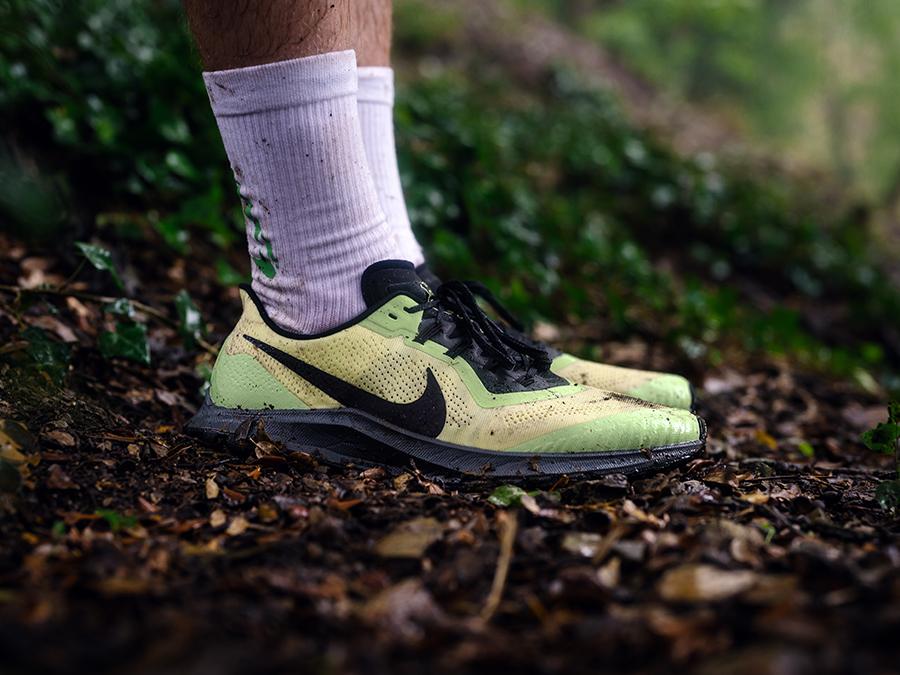 Nike Pegasus Trailrunning