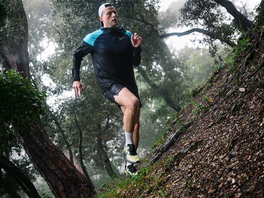 Nike Trailrunning