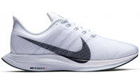 Nike - ZoomX Pegasus 35 Turbo Damen Laufschuh (weiß) 179,90 €