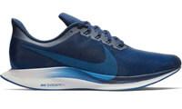 Nike - ZoomX Pegasus 35 Turbo Herren Laufschuh (blau) 125,90