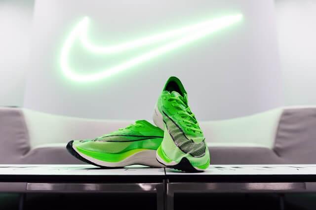 Nike ZoomX Vaporfly NEXT% Laufschuh new Herren und Damen Training Laufen Marathon