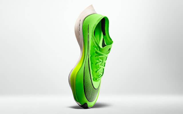 Nike ZoomX Vaporfly NEXT% Laufschuh new Herren und Damen Training Laufen