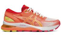 ASICS GEL-Nimbus 21 Damen Laufschuh (pink) 179,90 €