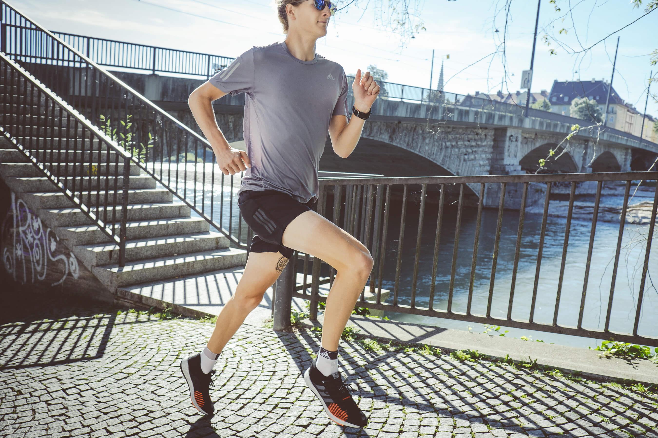 Tipps zu einer Lauf Runde in München für den daily sport run gut machbar in der Freizeit