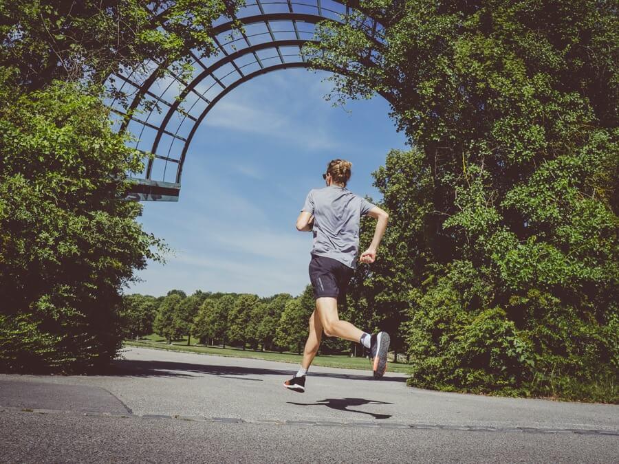 Lauf diese Runde in München mit unseren Tipps zum daily run