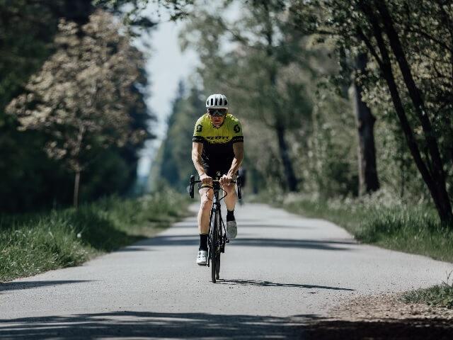 Ex Radsport Profi Fabian Wegmann über die Tour de France im Juli 2019