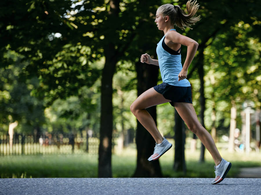 Laufen in Wien: Unsere Top 3 Running Spots