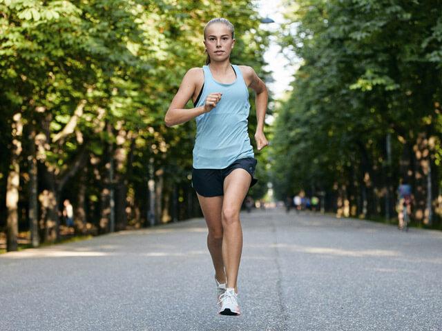 Laufen in Wien - Welche Strecke zum Joggen zählst du zu den schönsten und läuft du lieber auf Asphalt oder im Wald
