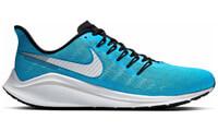 Nike Air Zoom Vomero 14 Herren laufschuh (blau) 104,90 €