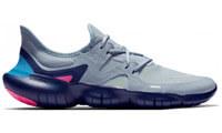 Nike Free RN 5 0 Herren Laufschuh (grau) 76,90 €