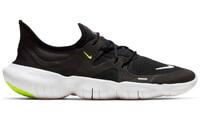 Nike Free RN 5 0 Herren Laufschuh (schwarz) 109,90 €