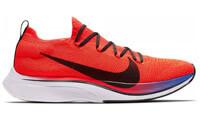 Nike Vaporfly 4% Flyknit Unisex Laufschuh (rot) 249,90 €