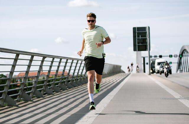 Nike Zoom Fly 3 Laufschuhe Test